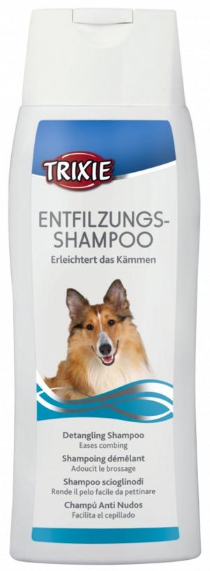Trixie: Šampon za dugodlake pse, 250 ml