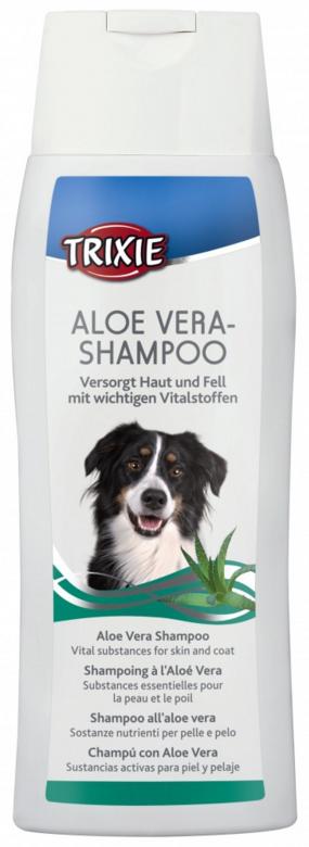 Trixie: Šampon za osetljivu kožu Aloe Vera, 250 ml