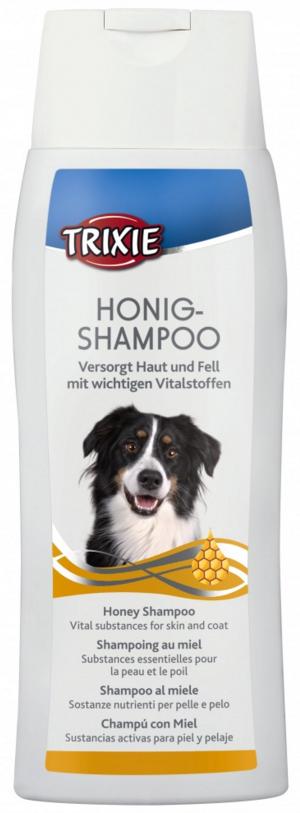 Trixie: Šampon za pse sa medom, 250 ml