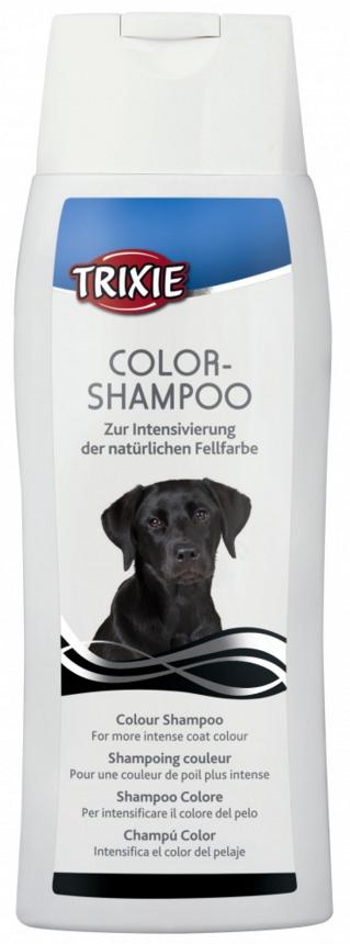 Trixie: Šampon za pse sa tamnom dlakom, 250 ml