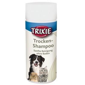 Trixie: Šampon za suvo kupanje