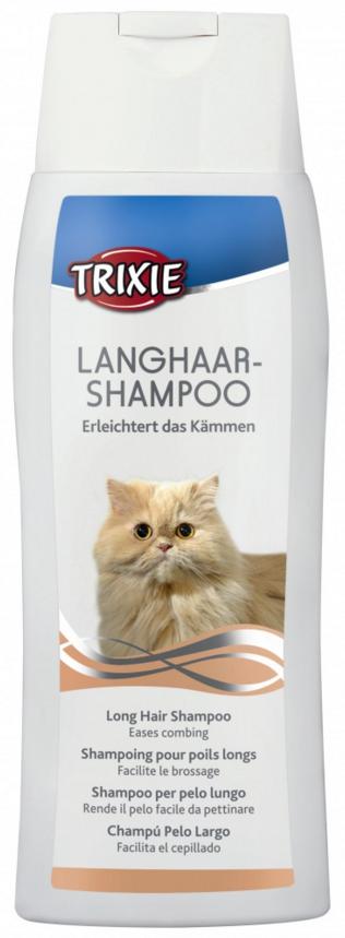 Trixie: Šampon za dugodlake mačke, 250 ml