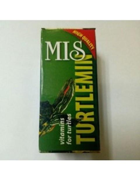 Turtelemin 10 ml.