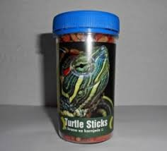 Turtle sticks 120 ml.