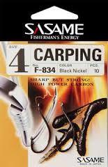 Udice Sasame Carping No 4