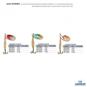Varalica Jazz Spinner