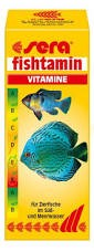 Vitamini za ribice Fishtamin, 15 ml