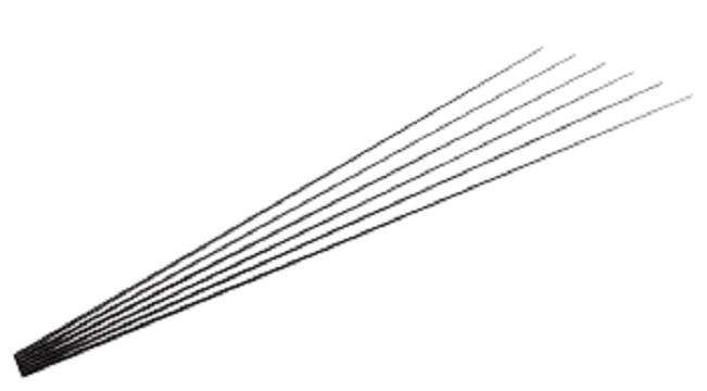 Vrh-fiberglas