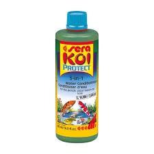 Zaštita sluzokože ribica Koi Protect, 500 ml