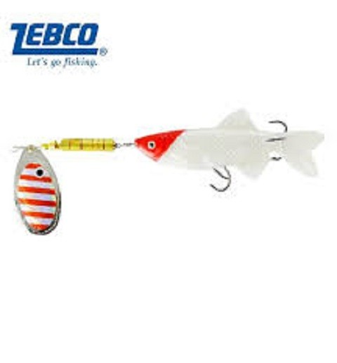 Zebco Minnow Flyer 13 gr.