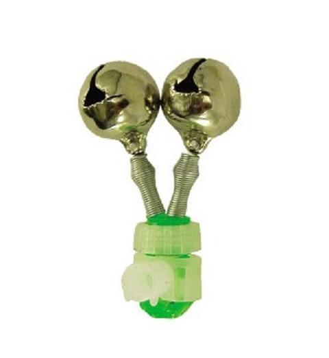 Zvonce-duplo sa nosačem za ampulu