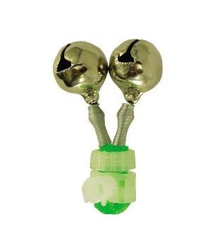 Zvonce sa nosačem ampule-duplo